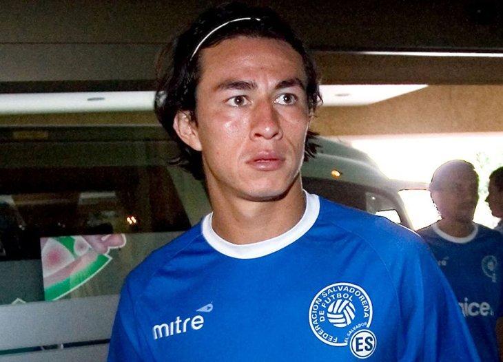 Альфредо Пачеко був застрелений у рідному місті Санта-Ана