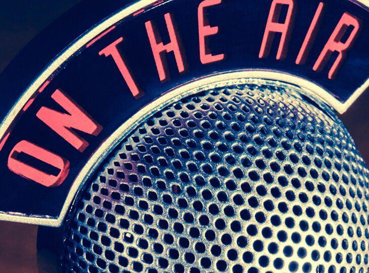 Радіостанція повністю присвячена спорту