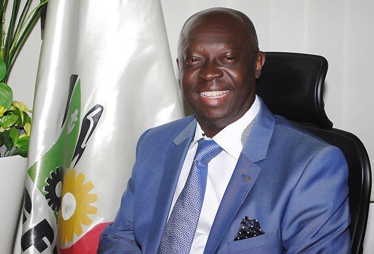 Квабена Йебоа не сумнівається, що в Прем'єр-лізі Гани грають «договірняки»