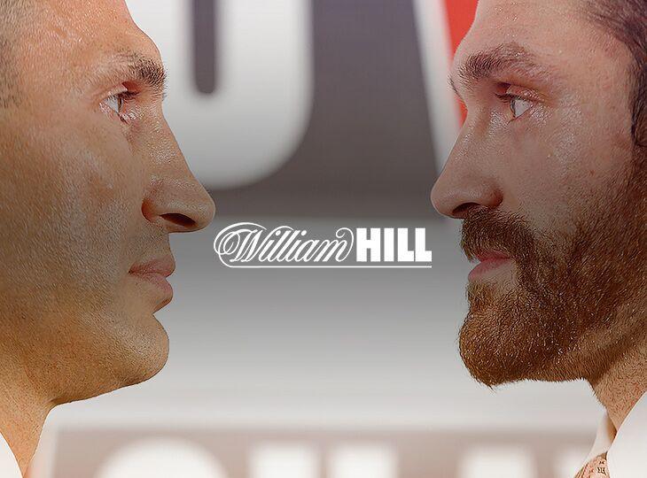 William Hill вказує 7-ме травня датою проведення матчу-реваншу