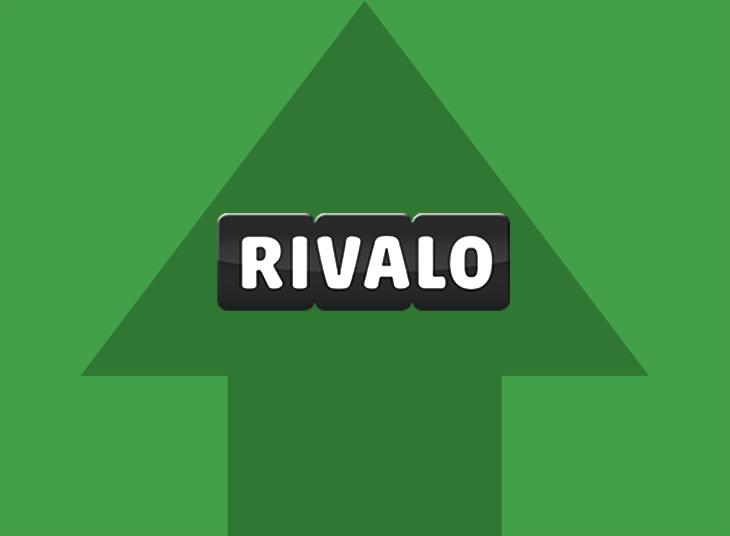 Оцінку БК Rivalo підвищено з 3 до 4
