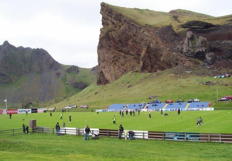 У нас тут своя атмосфера: в Ісландії надзвичайно красиво і практично немає договірнякової чуми