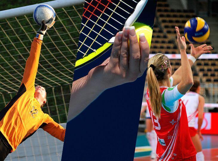 Дивні матчі. 29 лютого - 13 березня