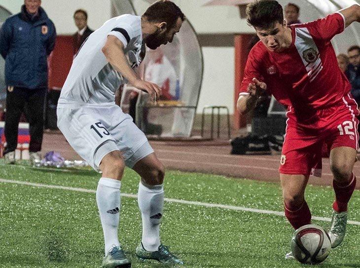 Футбольні чиновники відреагували на хвилювання громадськості через гру Гібралтар - Ліхтенштейн