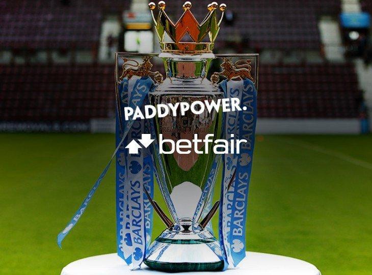 Поведінка клієнтів Paddy Power Betfair змінюється, і вони частіше ставлять на аутсайдерів