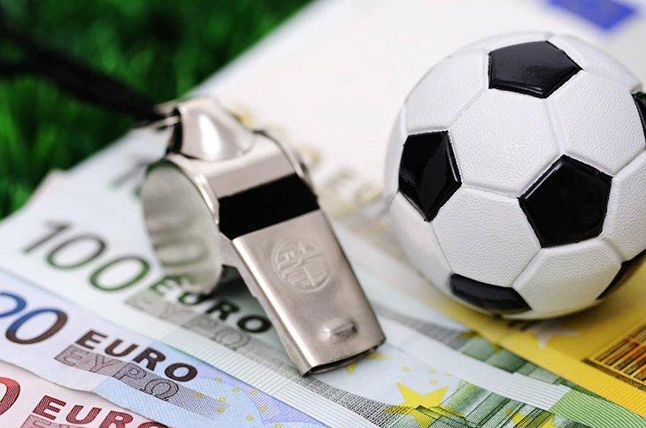 Щороку сотні футбольних матчів «режисуються» злочинними угрупованнями