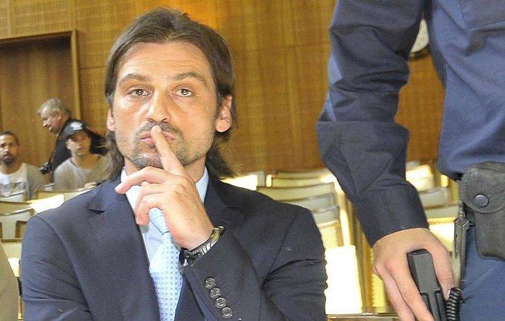 Суд не зменшив строк покарання для Санеля Кульїча