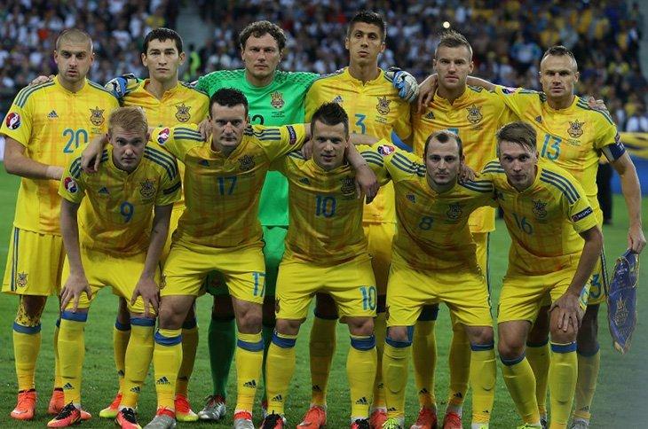 Україна спробує здобути першу перемогу на Євро-2016