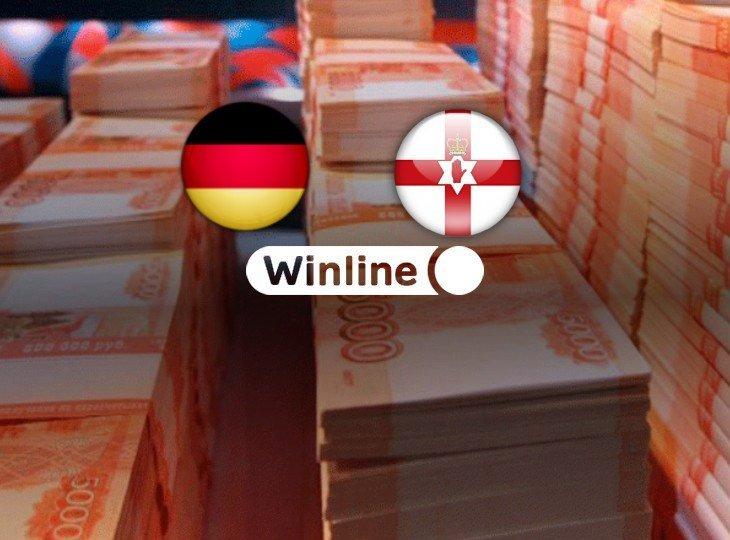 Клієнти Winline грають на великі гроші