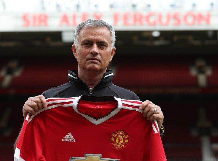 Моуріньо має намір повернути «Манчестер Юнайтед» в ранг переможців