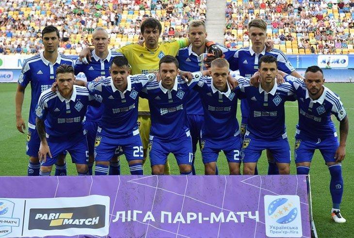 На думку букмекерів, шанси «Динамо» вдруге поспіль потрапити до плей-оф ЛЧ – 38%