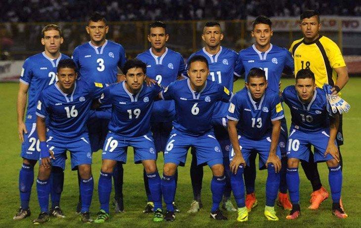 Футболісти Сальвадору не прийняли грошову пропозицію бізнесмена