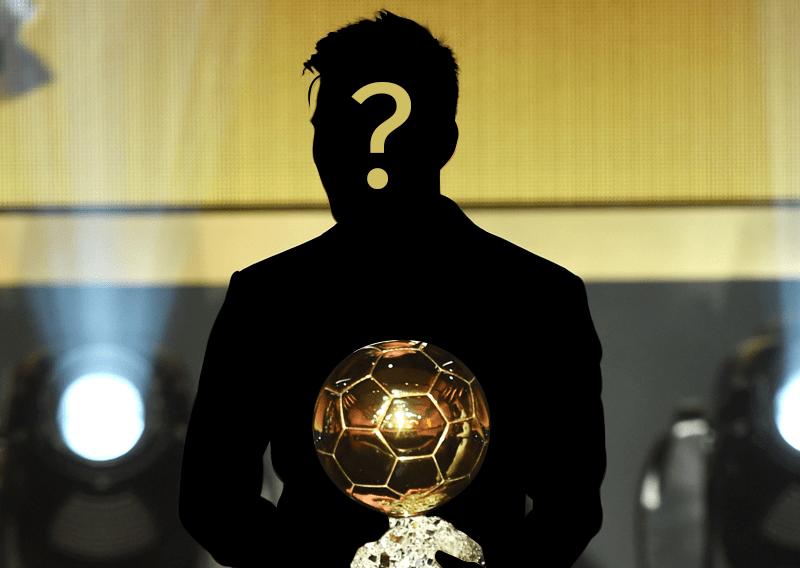 ЗМІ заздалегідь дізналися ім'я володаря «Золотого м'яча»