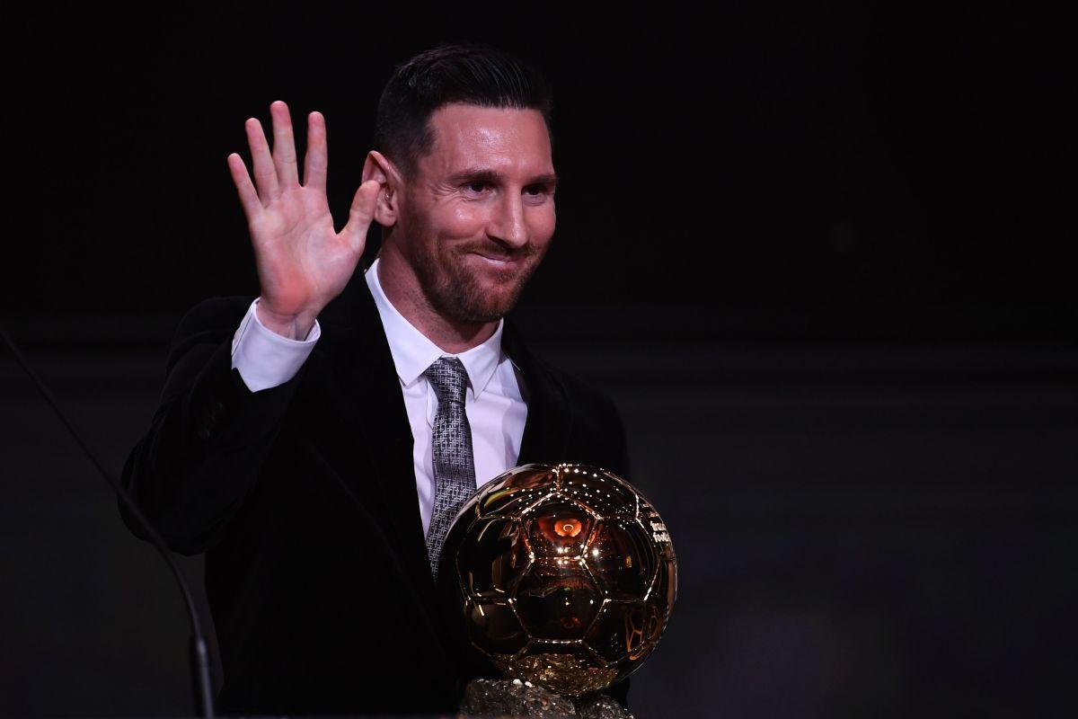 Інтерв'ю. Шацьких: «Золотий м'яч» Мессі закономірний, ніхто й близько не стоїть»