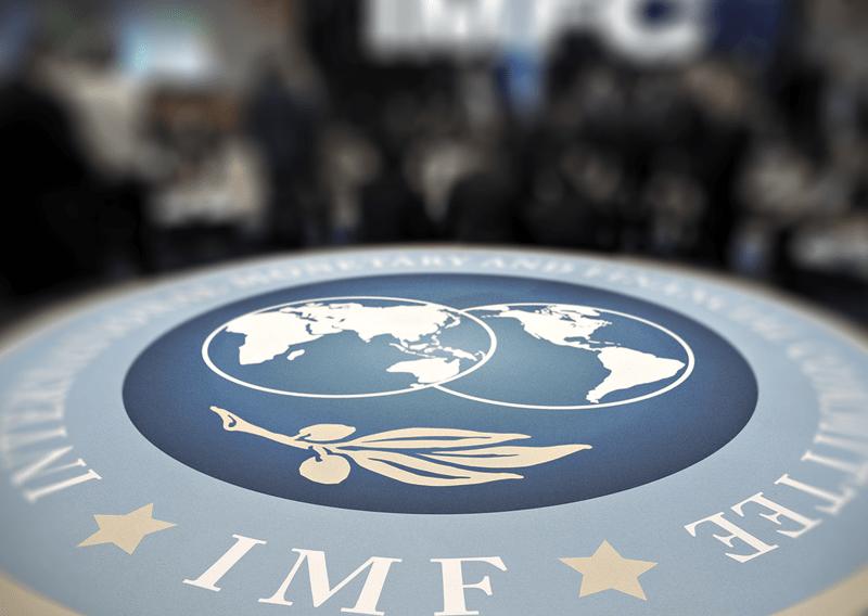 Букмекери вискоко оцінили шанси України отримати новий транш від МВФ