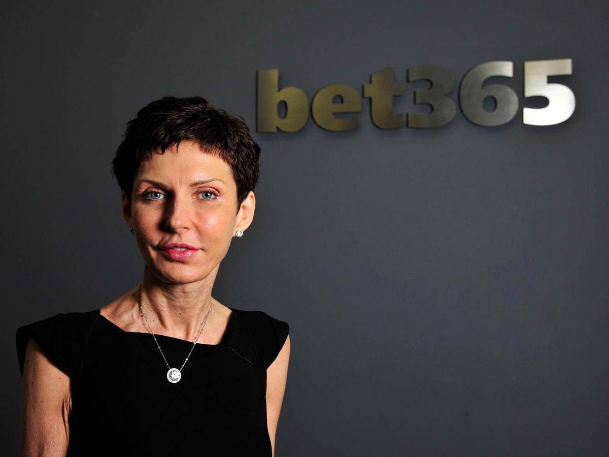 Деніз Коутс - виконавчий директор та власник bet365