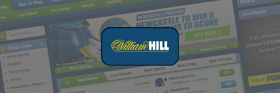 Лого William Hill