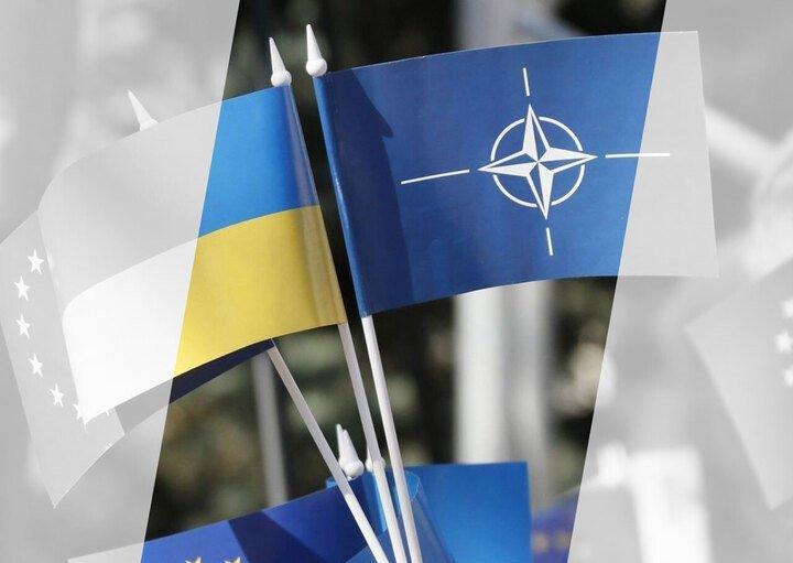 Букмекери обвалили коефіцієнт на вступ України до НАТО на тлі заяв Зеленського