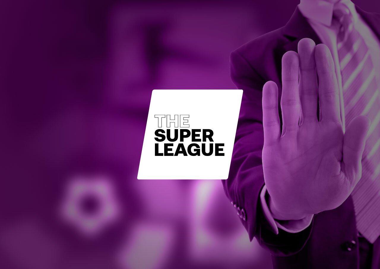 Спеціальні ставки, приурочені створенню футбольної Суперліги