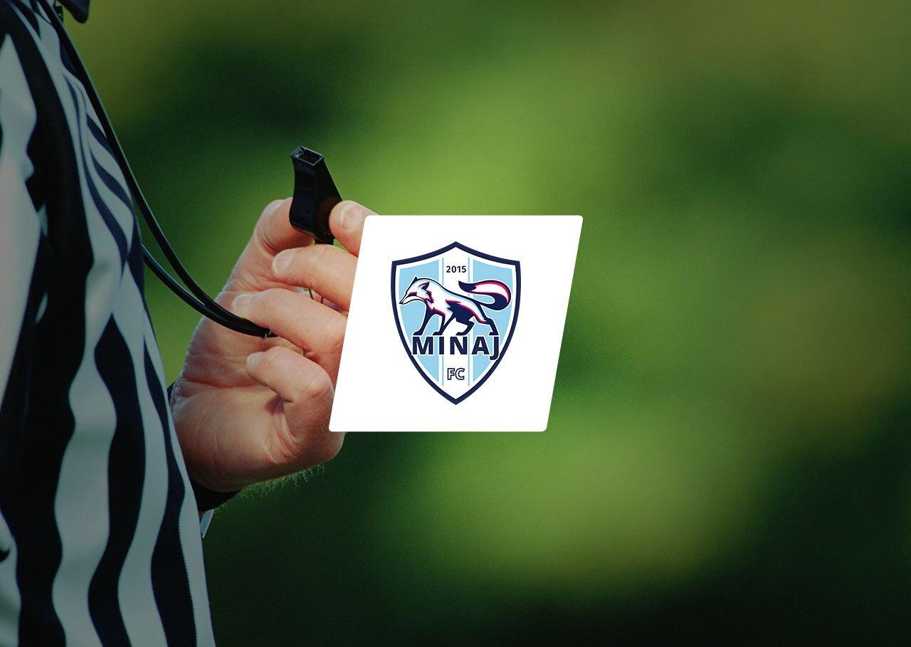Відомий арбітр поділився думками щодо скандального матчу «Минай» - «Шахтар»
