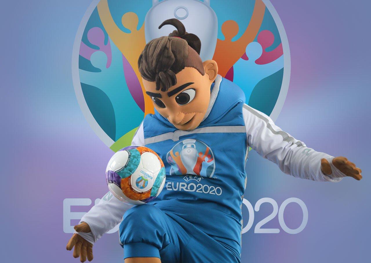 Все про Євро-2020 (2021): ставки, регламент турніру, розклад матчів, прогнози та коефіцієнти