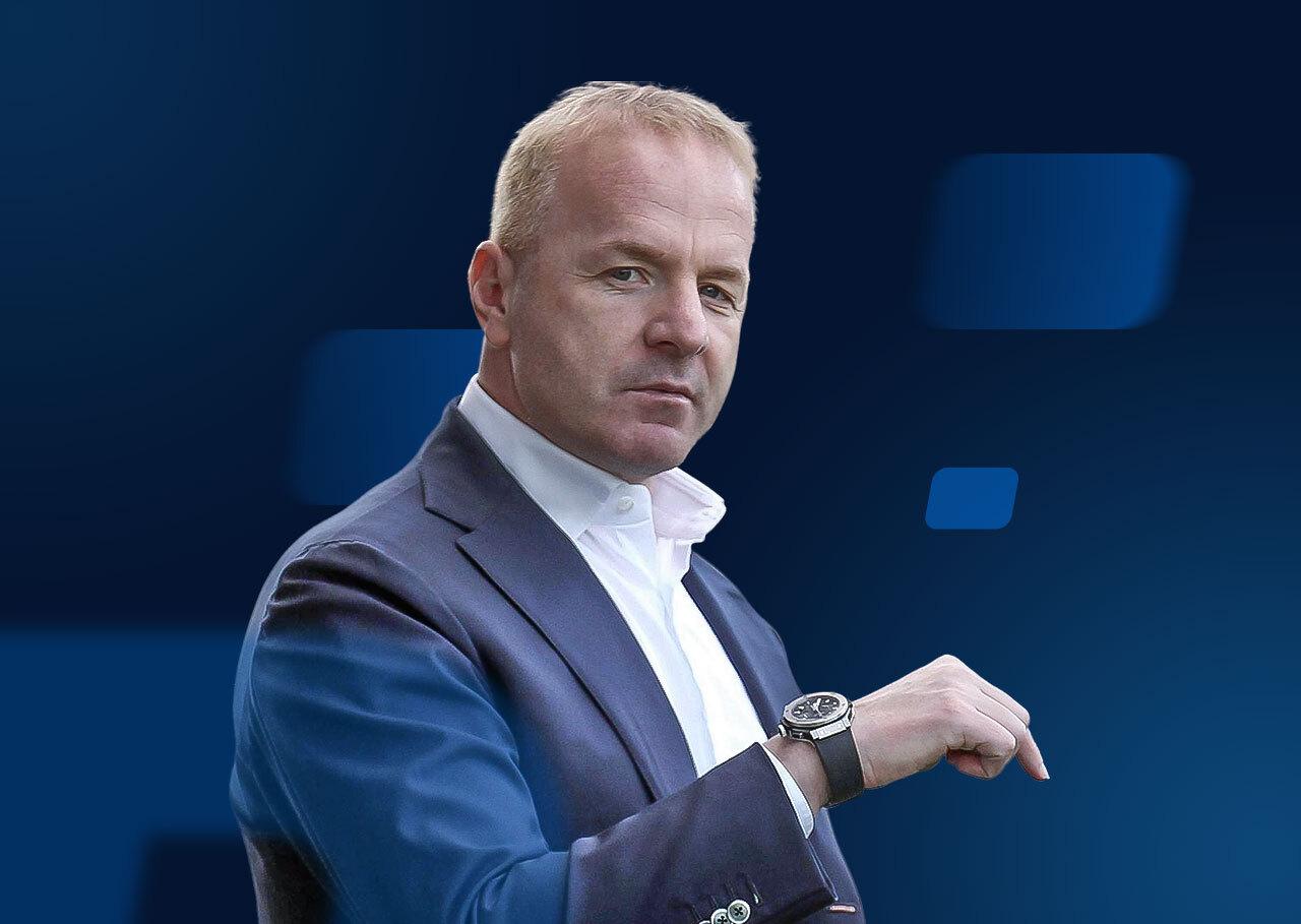 Директор «Лаціо» може бути власником албанського букмекера