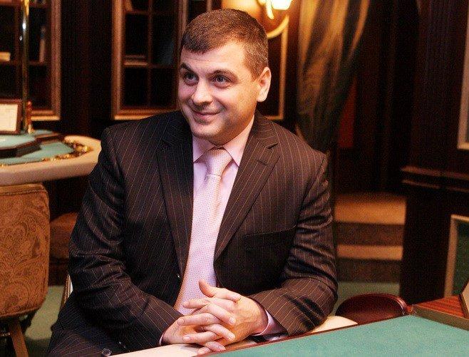 Nikolai Oganezov