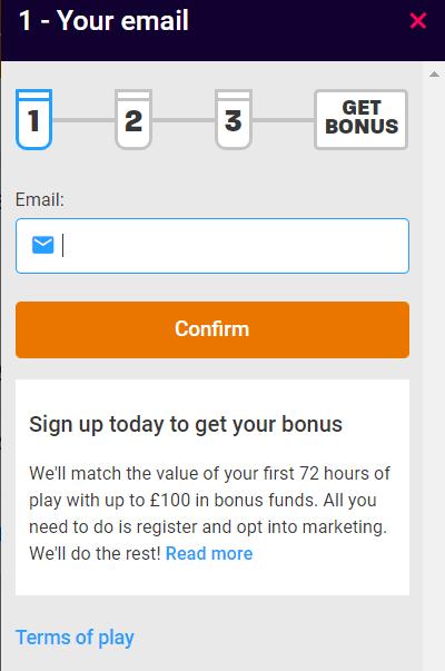 colossus registr