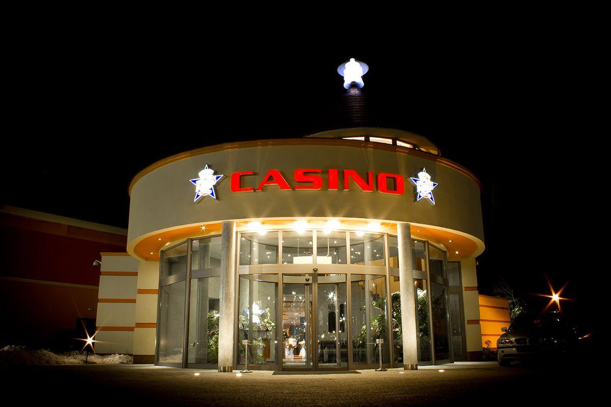 King's Casino Rozvadov
