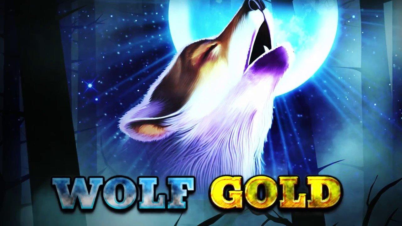 Игрок сорвал джекпот в слоте Wolf Gold от Pragmatic Play