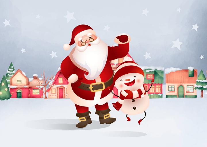 ТОП-5 Рождественских слотов