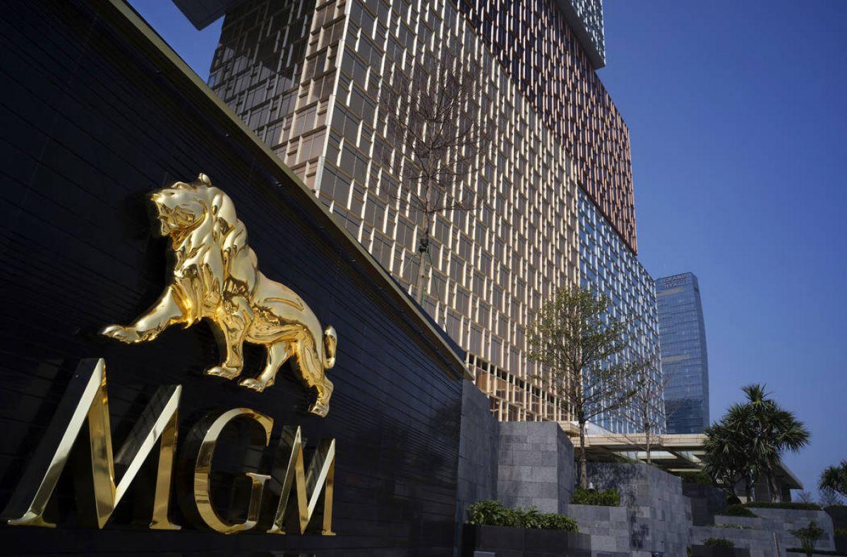 MGM Resorts выделил более $11 млрд. долларов на покупку Entain