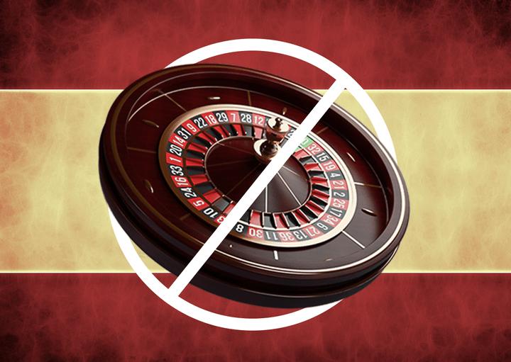 У латвийских казино массово отзывают лицензии