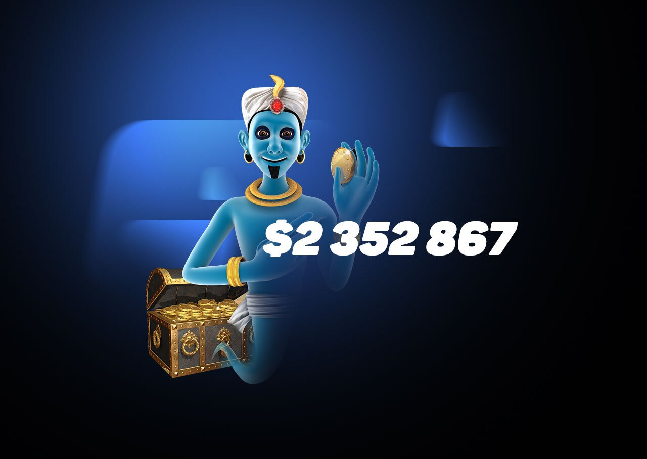 Millionaire Genie от Random Logic