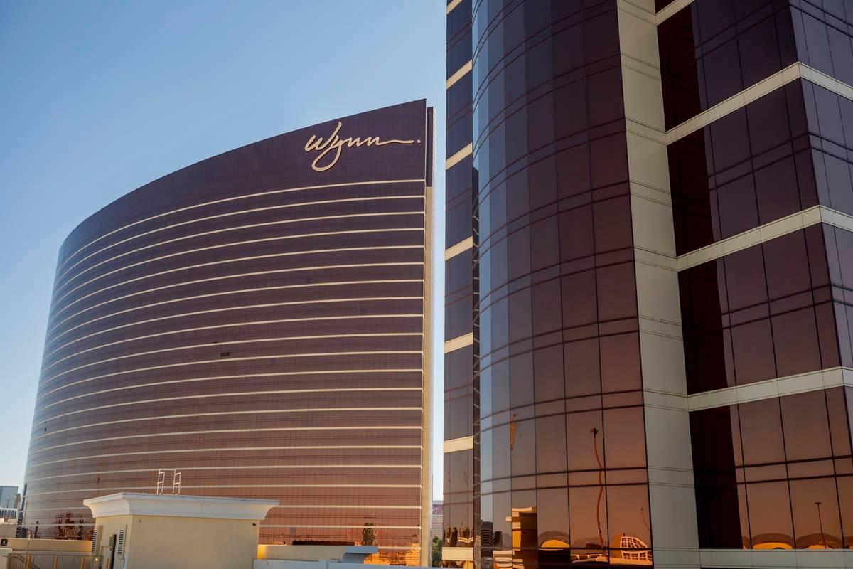 Wynn Resorts Ltd. заработал с 100% посещаемостью