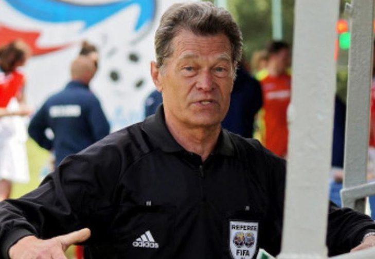 Валерий Бутенко