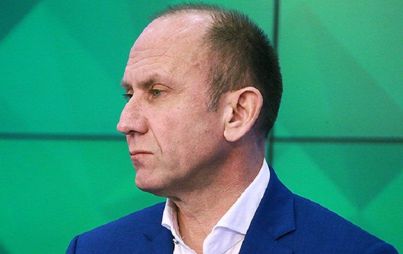 Алексей Нуждов