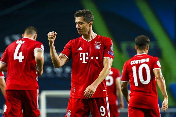 «Бавария» – «Шальке»: ставки, прогнозы и коэффициенты букмекеров на матч 18 сентября 2020 года