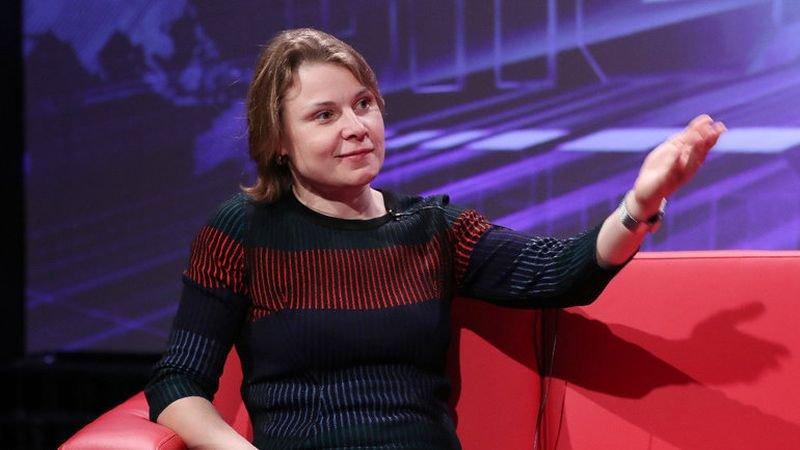 Анна Богалий