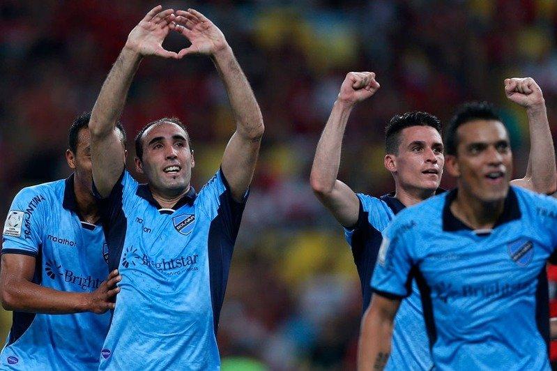 Владелец «Манчестер Сити» стал партнером ФК «Боливар». Это 11-й клуб в структуре холдинга
