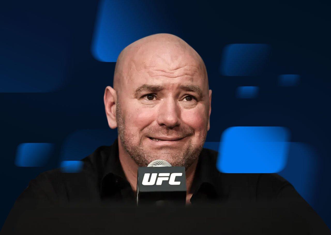 Президент UFC проиграл 1 млн долларов на одной ставке. На кого неудачно загрузил Дэйна Уайт?