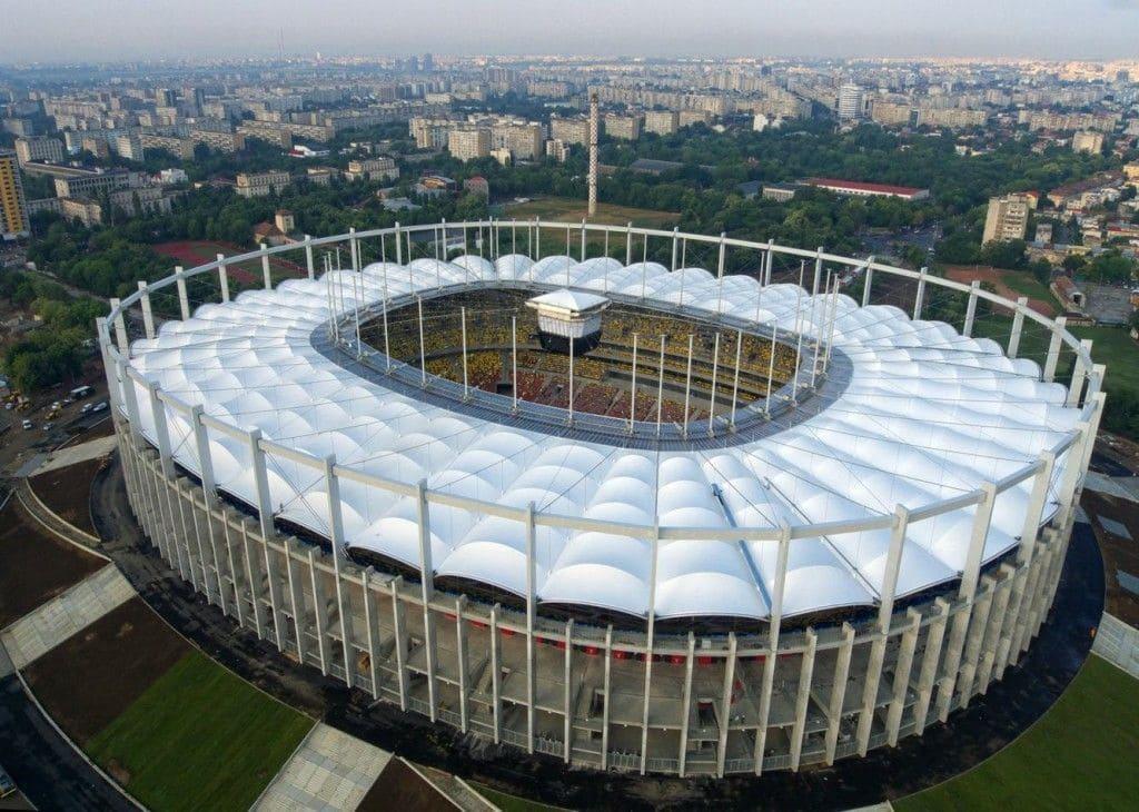 Национальный стадион, Бухарест