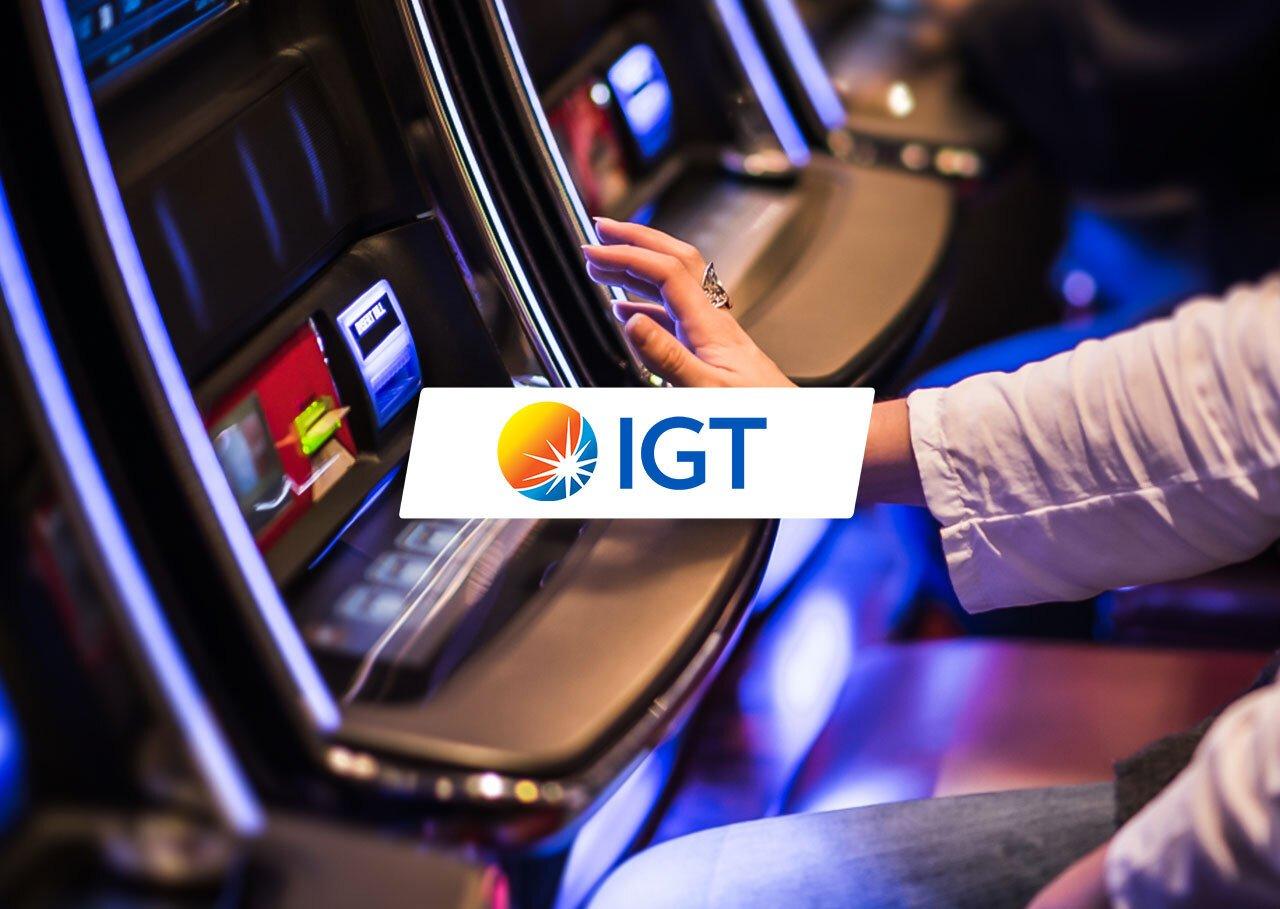 IGT: игорная индустрия восстановится через 18 месяцев