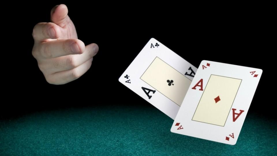 Что такое Фолд в покере