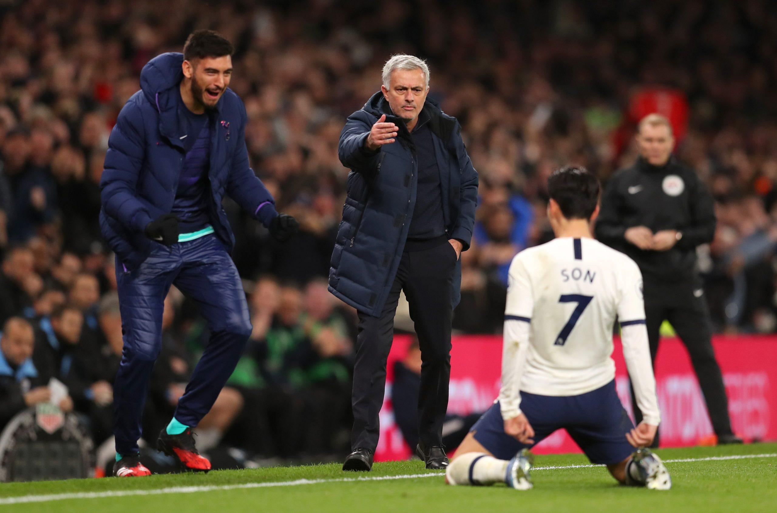 В БК BetBoom оценили вероятность гола Хынмин Сона в ворота «Манчестер Сити»