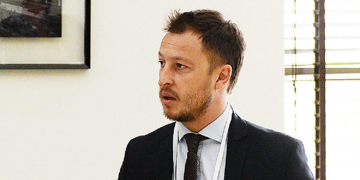 Максим Бузникин