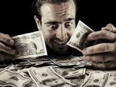 Победитель лотереи Mega Millions вынужден отдать часть выигрыша