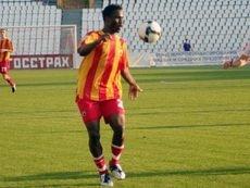 У команды Буркина-Фасо новый тренер