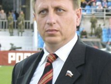 Стукалов верит в победу над договорными матчами