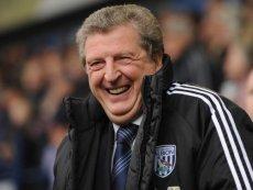 Рой Ходжсон имеет все шансы стать главным тренером сборной Англии по футболу